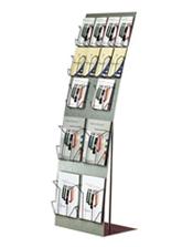 brochurestandaard modulair